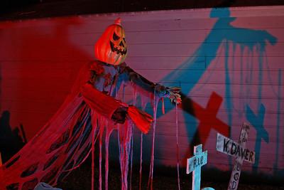 1017 One week till Halloween