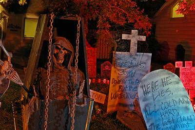 1011 One week till Halloween