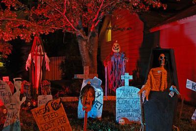 1009 One week till Halloween