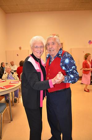 2012-02 Valentine's Party