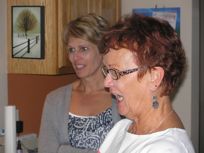 Julie and Vadis