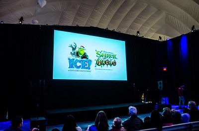 The Story of ICE Introductory video welcoming you to ICE, and telling the story of its creation at the Gaylord National.