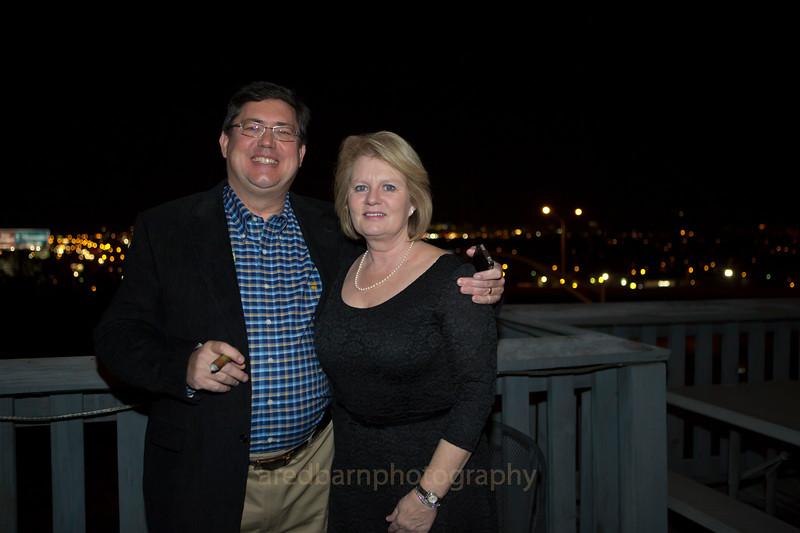 """The Barn Nursery"", Jim and Cindy"