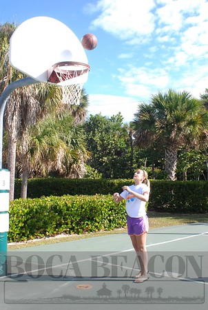 2012 Boca Grande Turkey Hoop Shoot