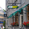 Even Subway stores are fancy in Quebec
