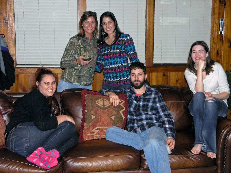 Dec 22.  A group photo.