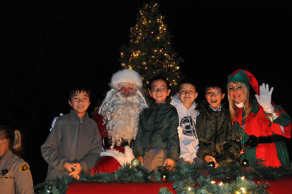 2012 Christmas