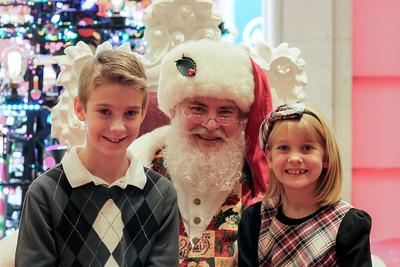 2012 Dec 15 - Christmas Photos