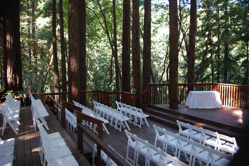 Nate and Silja's wedding