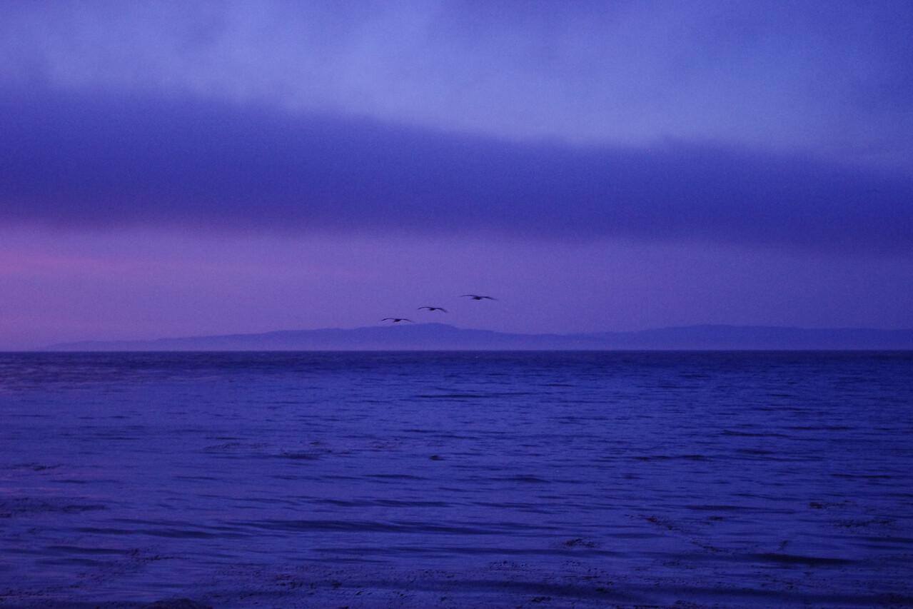 Monterey - Lovers Point Park