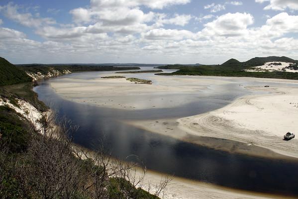 Peaceful Bay - December 2012