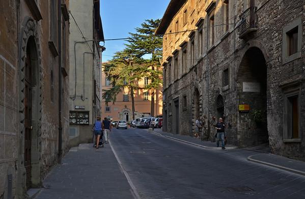Todi Umbria - 31 July 2012