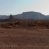 The Mexican Hat at Mexican Hat