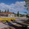 A german (!) hotel in Winters Park Colorado