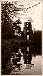 Reedham Mill