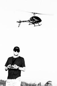 Flying (Mono)