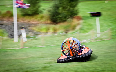 20120826 Hovercraft Racing