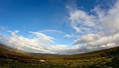 Weardale Rainbow