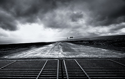 Weardale Cattle Grid (HDR)