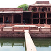 Anup talao where Tansen sat and performed. He is believed to have defeated Baiiju Bawra here.