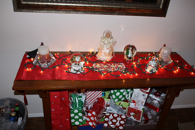 2013 Holiday Celebrations