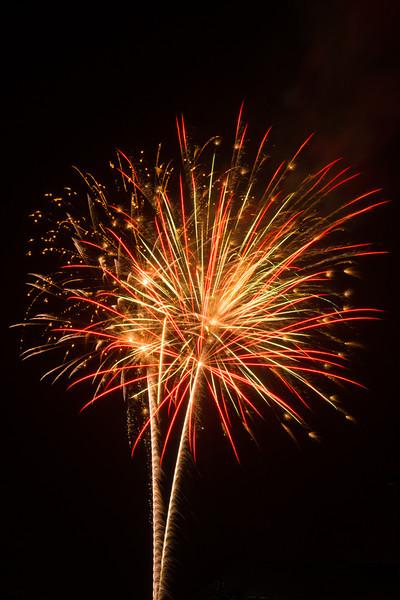 Henderson NV 4th of July Fireworks