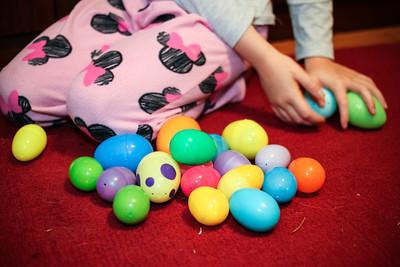 2013 Mar 31 - Easter