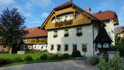 Penzion Mayer Bled