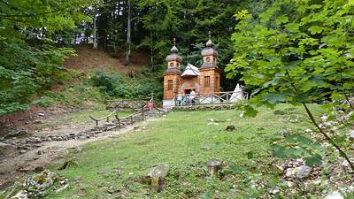 Russische kapel
