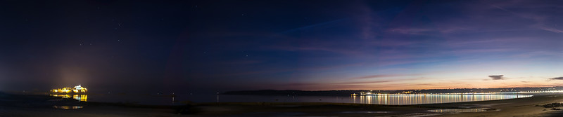 St Helier Bay Pano