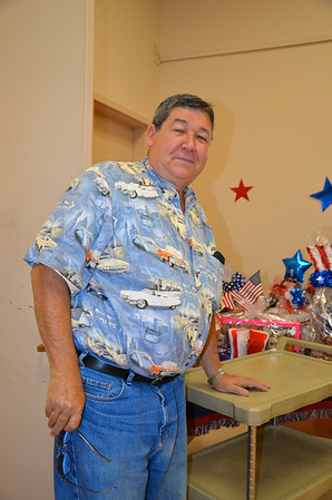 2014-07 4th of July Party