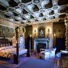 Hearst Castle guest bedroom