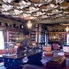 Hearst Castle main library