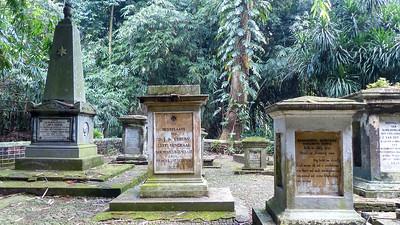 Bogor Botanische tuin