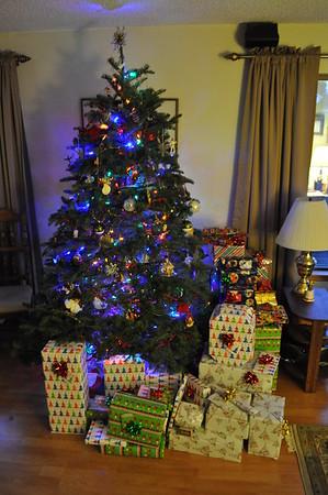 Antrobus Christmas 2014
