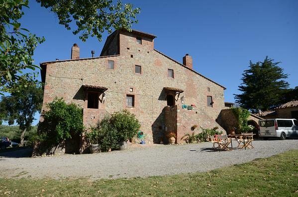 Villa Il Berneto 2014