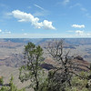 Views of the Grand Canyon from the South Rim
