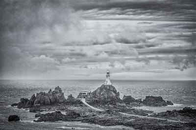 Corbiére Lighthouse