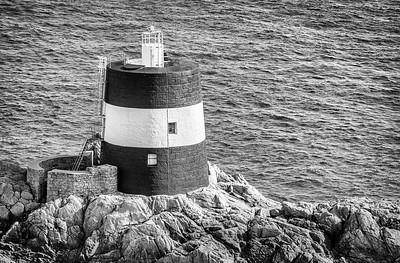 Noirmont Point Lighthouse
