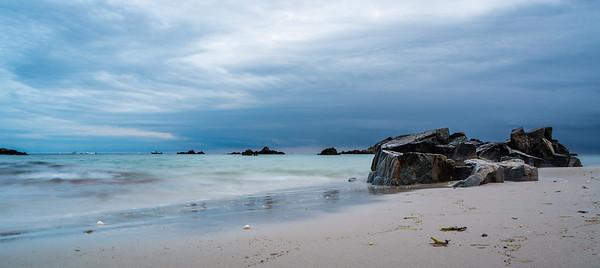 Green Island Beach