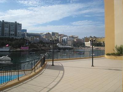 20141004 Nat's Malta Trip