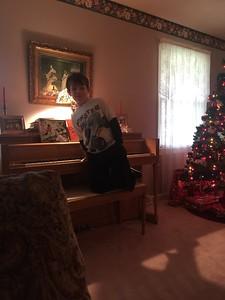 2015 - 12 - Georgia Christmas