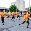Don Knight | The Herald Bulletin<br /> Independence Day parade downtown on Friday.