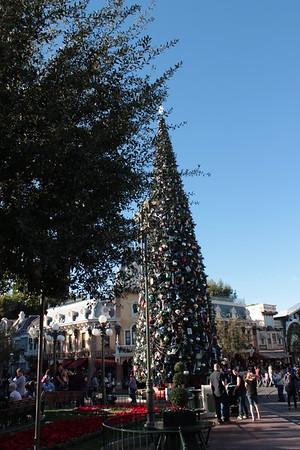 2015 Disneyland Annual Passholder Party