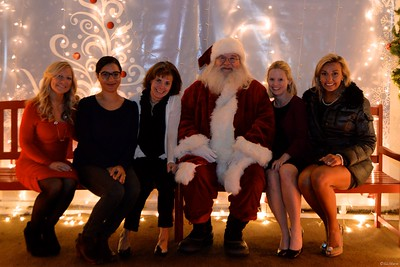 2015 Bridge Law Group Holiday Party