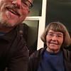 Tony & JoAnn selfie