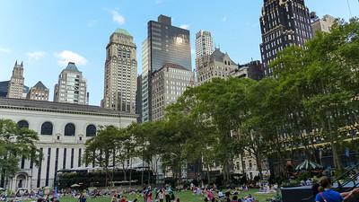 New York Brand Park