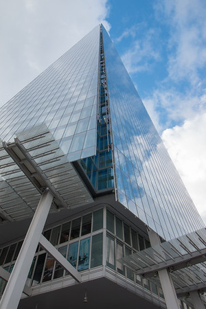 2015-09-01 London, The Shard