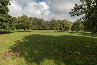 St Jame's Park