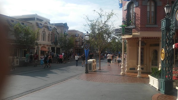 2016 09 05 Disney End of Diamond Days